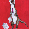 Not in the Pink - corporate-weasel_postcard_001
